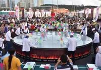 廈門龍蝦節暨世界美食博覽會,6月9日盛大開幕!