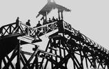 民國老照片:1920-1930年代的滿洲里火車站