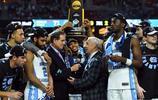 北卡隊史第六次奪NCAA總冠軍 妖衛背靠背總決賽20+摘MOP