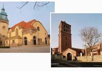 青島江蘇路基督教堂和聖保羅教堂的陳年往事