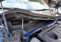 觀致的空調濾芯,納智捷的備胎,號稱汽車史上最愚蠢的設計