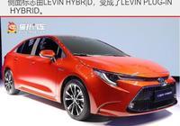 """豐田發大招了!又一""""神""""車即將上市,百公里油耗僅1.3L,值了"""