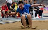 中國選手獲國際田聯鑽石聯賽上海站男子跳遠第二、三、四名