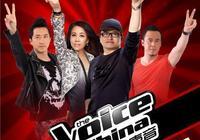 還記得嗎?點燃2012年夏天的《中國好聲音》
