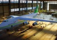 烏克蘭想轉讓給中國大飛機?抄底最後技術 但最終沒戲還得靠自己
