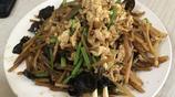 家常菜一頓花了100多,水煮魚是這樣做嗎?感覺還不如吃碗拉麵