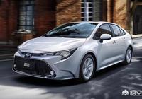 如何看待廣汽豐田宣傳雷凌為中級車?