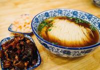 為什麼到蘇州必吃一碗麵?從百姓小吃到網紅,蘇式面化平凡為神奇