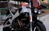 大美野獸來襲,濤濤帶你看摩托車系列之美國布爾XB9SX