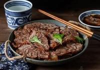 醬牛肉具體怎麼製作?什麼時候放鹽好?