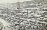 黑龍江伊春城市圖錄,昔日影像看曾經風貌,還有能叫得出名字的嗎