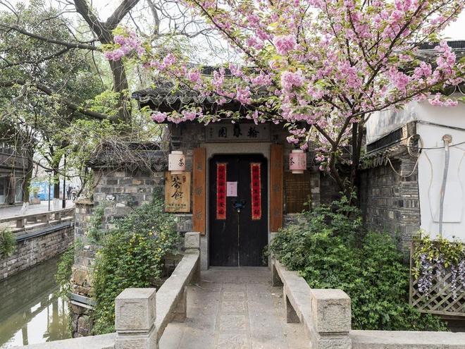 """因《都挺好》爆紅的蘇州同德裡,被譽為""""姑蘇城裡的老上海"""""""