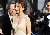 趙薇初戀男友被稱東方史泰龍,兩人曾關係鬧僵險打官司