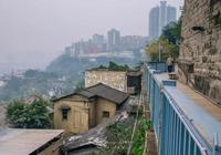 渝中區的最後一條老街,藏著山城重慶最具韻味的風景