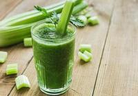 芹菜汁治療炎症、高血壓和高膽固醇,有科學依據嗎?看完你就明白