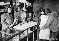 五十年代新中國社會生活老照片,平凡樸實