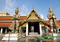 泰國有哪些地方好玩,自己去的話要準備什麼?