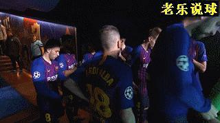 拒絕逆轉,梅西2傳2射征服對手,里昂隊長一席話,打臉自家主帥