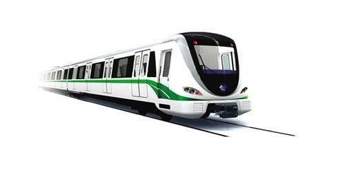 地鐵飛馳,改變城市新格局