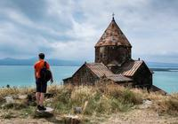 對亞美尼亞的初步印象