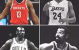 NBA單賽季場均超36分有多難?除了哈登歷史上僅有這3人做到了