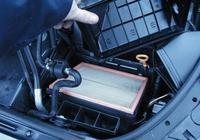 汽車空氣,空調濾芯吹乾淨還可以再使用嗎?