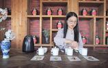 90後姑娘辭職做配茶師 每天嘗50杯花茶 年入千萬沒時間戀愛