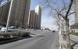 """蘭州雁灘這條""""斷頭路""""重新修建後  成通往東大門的快速道"""