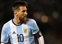 美洲盃:阿根廷 VS 哥倫比亞