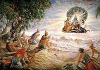同是僧人,佛教和印度教有什麼不同