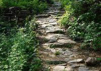 堪比蜀道之難,攀爬太行山上這條晉豫古道是勇敢者的遊戲