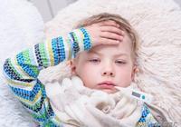 給娃退燒這種方法千萬別用,正確退燒只要3招,孩子舒服好得快