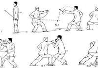 八極拳五截手對練,領會每招每式的近身搏擊格鬥實戰運用