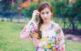 泰國10個沒整容的女明星,比韓國整容女星美多了