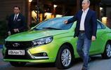 俄羅斯最大汽車品牌將進中國,售價只要15萬!豐田大眾日產都慌了