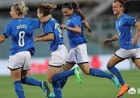 2019女足世界盃意大利隊佔優還是美國隊佔優?