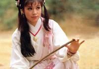 各個劇版《神鵰俠侶》的中年黃蓉,魏秋樺經典,而她就是黃蓉