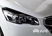 新款508大燈改裝任天誠透鏡、飛利浦XV+燈泡、法雷奧安定
