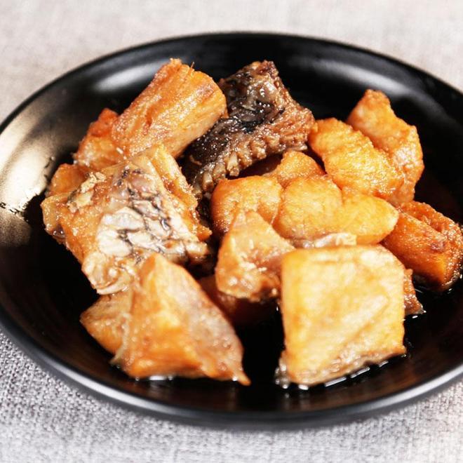 繼老乾媽後!中國又一國民美味'下飯菜'火了,好吃到狼吞虎嚥