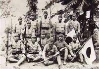 二戰時期,日軍的甲級師團實力如何?規模多大?
