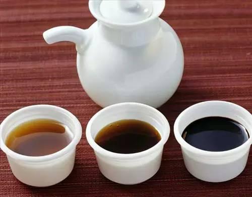 醬油、老抽、生抽有什麼區別?