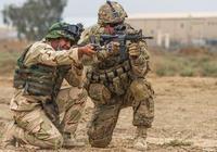陸軍在現代戰爭中還有用嗎?
