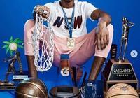 19歲的新星巴雷特提前和NBA球隊會面,卻沒有去鵜鶘,他已經放棄了狀元之爭了麼?