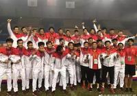 申思祁宏創辦的幸運星足球俱樂部,是如何成為上海足球驕傲的?