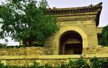 楊無敵祠是為了紀念宋朝抗遼名將楊業而修建的