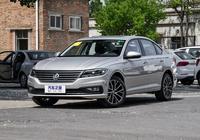 大眾這款車為何如此暢銷,穩坐轎車銷冠寶座!