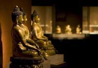 怎樣分辨藏傳佛像與漢傳佛像(1)