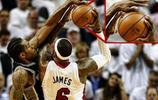 正常人跟NBA球員的差距有多大?看完這9張圖你就知道了!