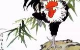 徐悲鴻畫雞