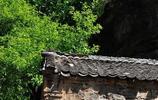 林木蓊鬱的西勝溝